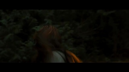 Twilight - New Moon (новолуние) - Official Trailer
