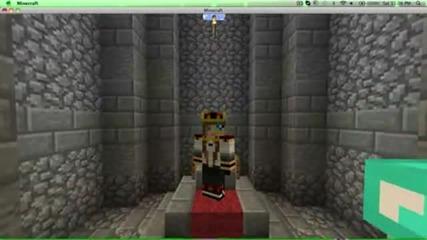 Minecraft_ [1.2.5] Statues Mod