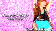 Bella Thorne - Ttylxox (lyrics On Screen) Hd