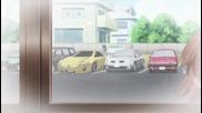 Toaru Majutsu no Index - 19 bg
