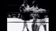 Marcel Cerdan vs Tony Zale