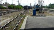 60-1530-9 с товарен влак
