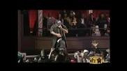 Bone Thugs Young Jeezy - Hip Hop Honors