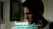[ С Бг Суб ] Vampire Diaries 3 - Ep.06 ( Част 1 от 2 ) Високо Качество