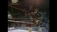 Wwf Hulk Hogan Vs Undertaker - 1991