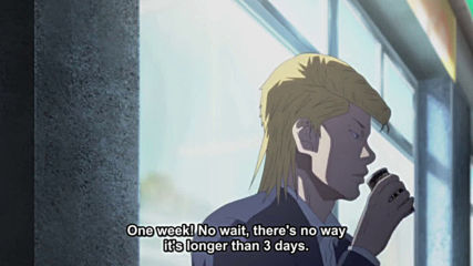 Ahiru no Sora Episode 2