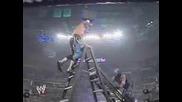 Wwe Summerslam 2005 - Rey Mysterio vs Eddie Guerrero - Ladder Match
