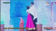Golden Petel Awards 2012 31st December -- Shiv & Anandi -- Rk & Madhubala