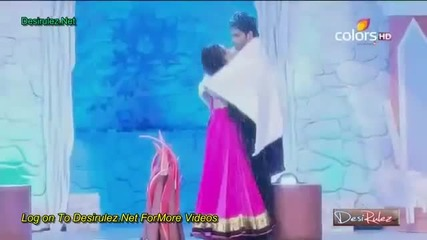Golden Petel Awards 2012 31st December -- Shiv & Anandi -- Rk & Madhubala