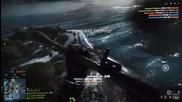 Battlefield 4 - Montage | Borderland