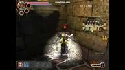 Rakion - The speed of a ninja