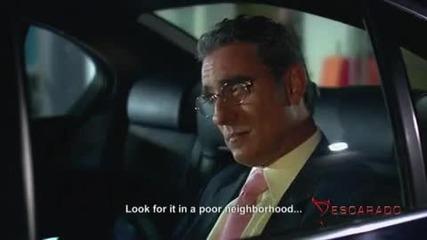 Csanova Sin Amor - Trailer