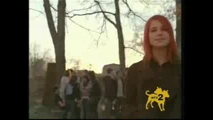 Paramore - Thats What You Get