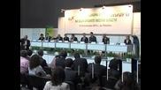 Президентът Плевнелиев иска закон за усвояването на европейските пари