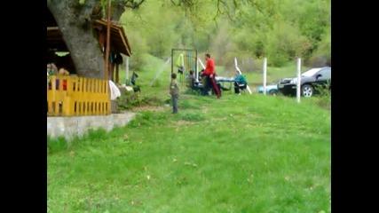 Пикник Асеновград 25.04.2010г.
