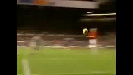 Ronaldo Vs. Messi Vs. Torres