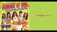 Bring It On Fight to the Finish Soundtrack Preview