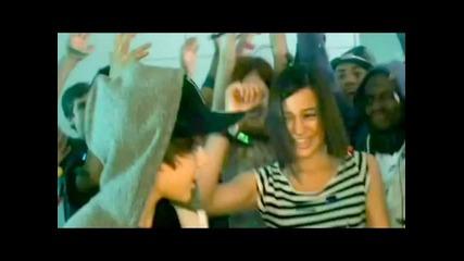 Най готината песен-justin Bieber-one Time Text