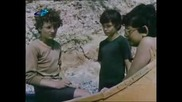 Българският сериал Васко да Гама от село Рупча (1986), Първа серия - Августина [част 3]