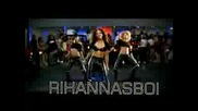 Rihanna, Beyonce And Ciara - Piece Of Me