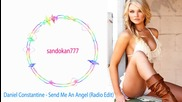 Daniel Constantine - Send Me An Angel ( Radio Edit )