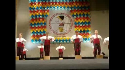 (2) Ансамбъл Ритъм - Силистра, Школа