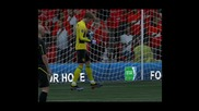 fifa 12- penalties Manchester Unaited vs Manchester City