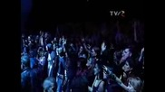 Nightwish и Водка в Румъния