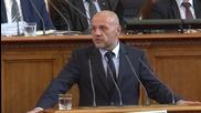 Томислав Дончев: КЗК ще прави анализ на горивата