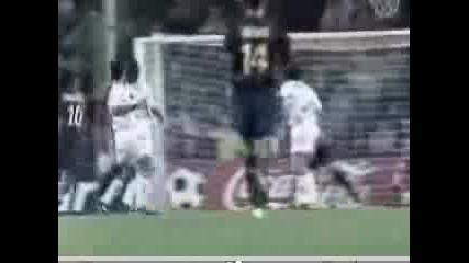 Ronaldinho - Brazilka