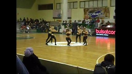 Balet Kapriz