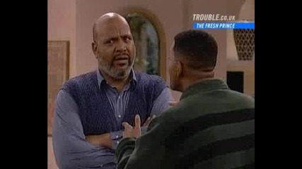 The Fresh Prince Of Bel - Air s6e18