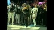 Lepa Brena - Mile Voli Disco