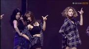 150831 Snsd - Party + Check + Genie + Gee @ Tencent K-pop Live
