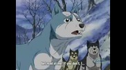 Silver Fang Legend Weed Ep17 Part1