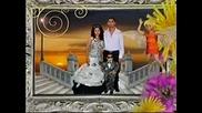 svatba na zongo i minka