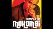Mohombi - Bumpy Ride (chuckie Remix & Marco Belz Edit)