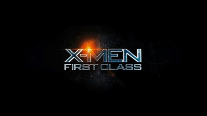 X-men First Class - Magneto