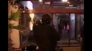 Задържането на Маргините Arrest of Margin (bulgarian Mafia)