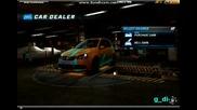 3 # Копувам си Audi (600к)