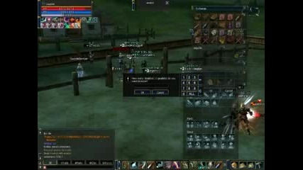 Lineage Ii Pvp