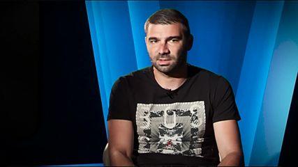 Владо Стоянов: Можеше да ми отрежат крака