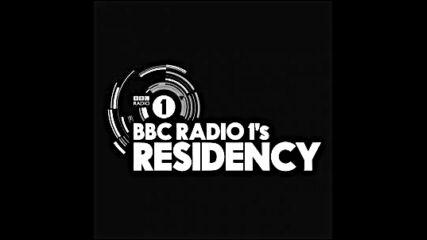 Carl Cox Bbc R1 Residency 09-08-2021