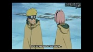 Amv - Naruto - What Ive Done And Faint