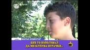 Господари на ефира - 01.06.09 - Какво мислят децата за депутатите