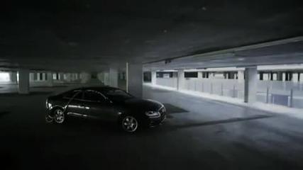 Audi разбива конкуренцията с реклама!
