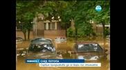 Придошлите реки заплашват няколко електроцентрали в Сърбия - Новините на Нова