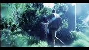 Mohombi ft. Nicole Sherzinger - Coconut tree (official Video )