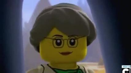Lego Ninjago Season 2 Episode 14 Vbox7