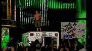 John Cena се доказа отново!